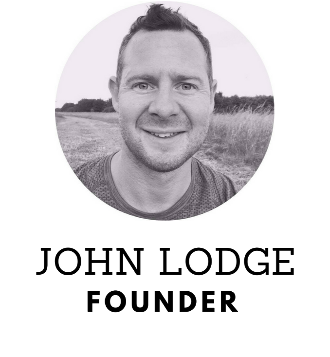 Founder John Lodge