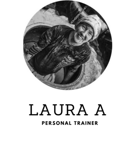 Personal Trainer - Laura A
