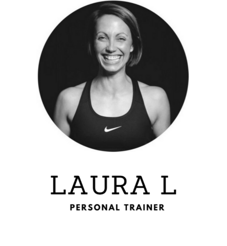 Personal Trainer - Laura L